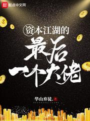 资本江湖的最后一个大佬最新章节