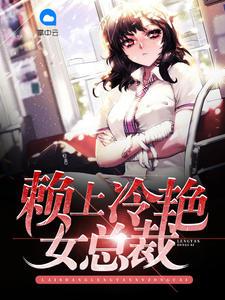赖上冷艳女总裁杨牧苏紫嫣