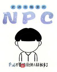 史诗攻略里的NPC